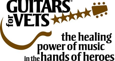 Guitars for Vets