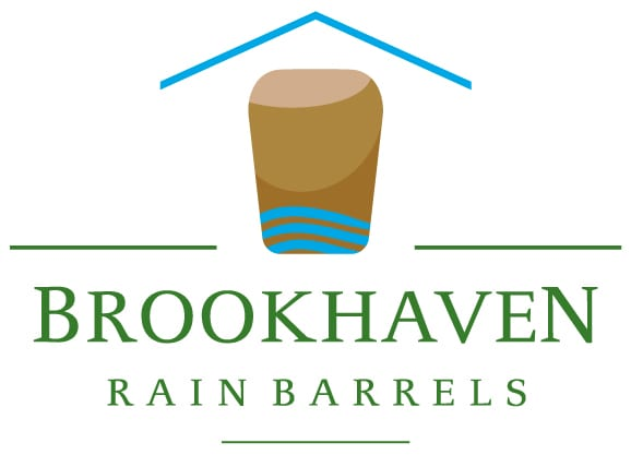 Brookhaven Rain Barrels