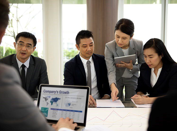 Creating Cross-Cultural Presentations: It's the Little Things that Count